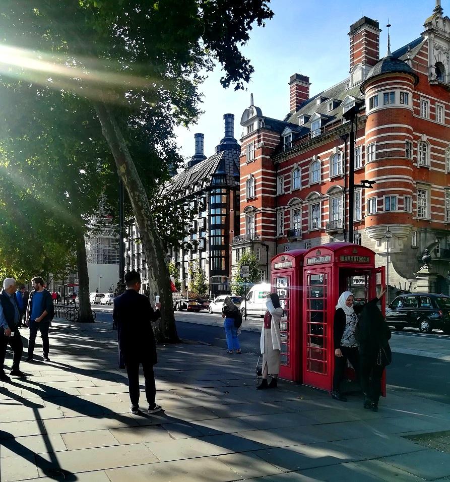 Za co kocham Londyn? 10 powodów do tego, aby zwiedzić Londyn. kultura