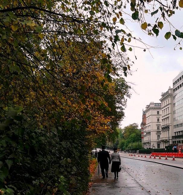 Za co kocham Londyn? 10 powodów do tego, aby zwiedzić Londyn. widoki