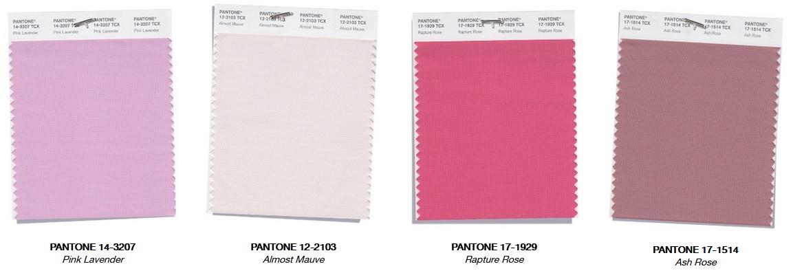 Z czym nosić róż? Intensywny, pudrowy i brudny róż w stylizacjach. pantone pink spring 2018
