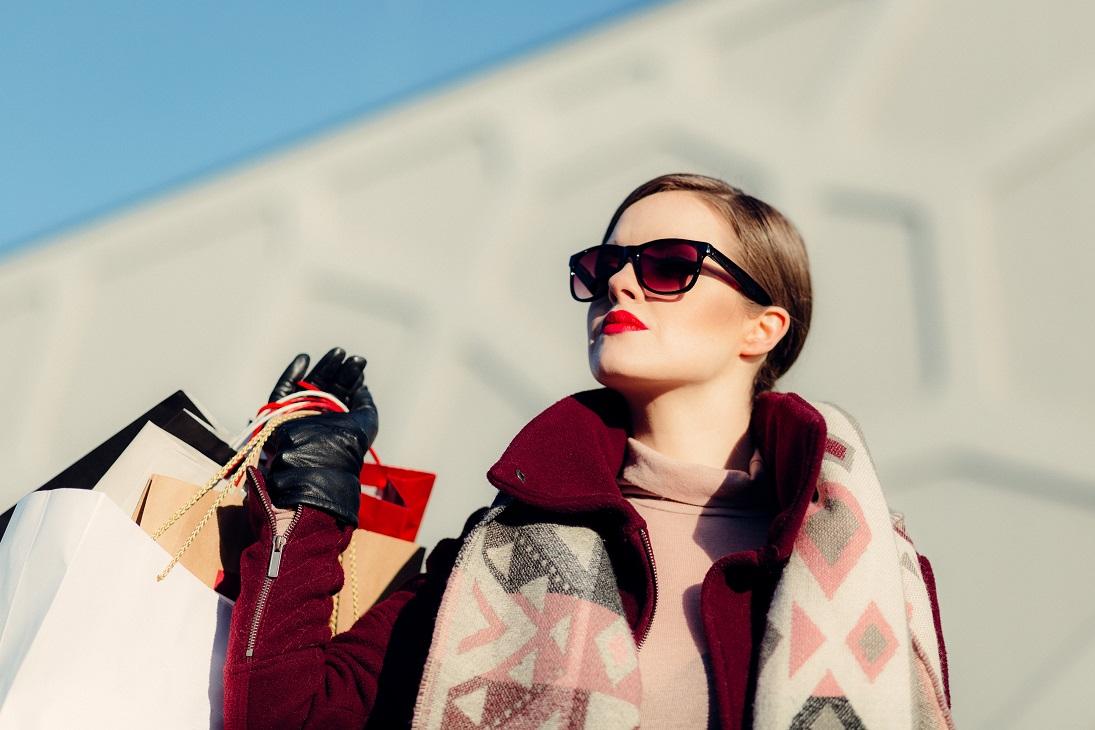 5 zasad mądrych zakupów ubrań. Jak rozsądnie robić zakupy? Moje błędy. madre zakupy