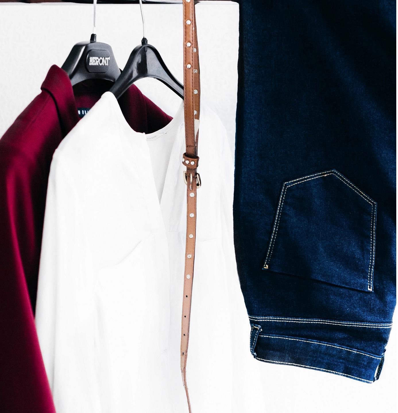 5 zasad mądrych zakupów ubrań. Jak rozsądnie robić zakupy? Moje błędy. rozsadne zakupy