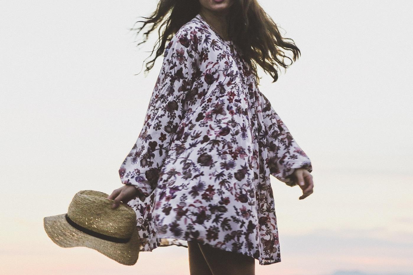 5 zasad mądrych zakupów ubrań. Jak rozsądnie robić zakupy? Moje błędy. capsule wordrobe