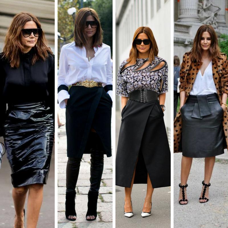 Uwielbiam jej styl! 3. Christine Centenera. fashion week