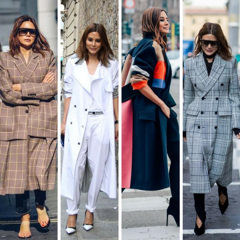 Uwielbiam jej styl! 3. Christine Centenera. styl uliczny